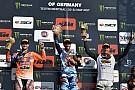 Mondiale Cross MxGP Antonio Cairoli vince il GP di Germania ed allunga nel Mondiale