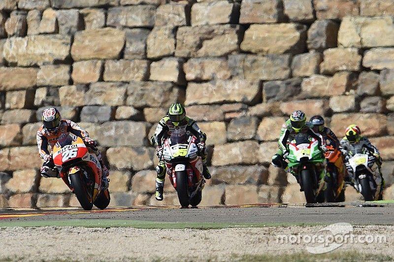 Historie, Wetter, Zeitplan: Alle Infos zur MotoGP in Aragon
