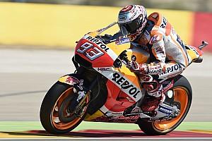 Aragon MotoGP: Marquez kazandı, liderlikte rahatladı!