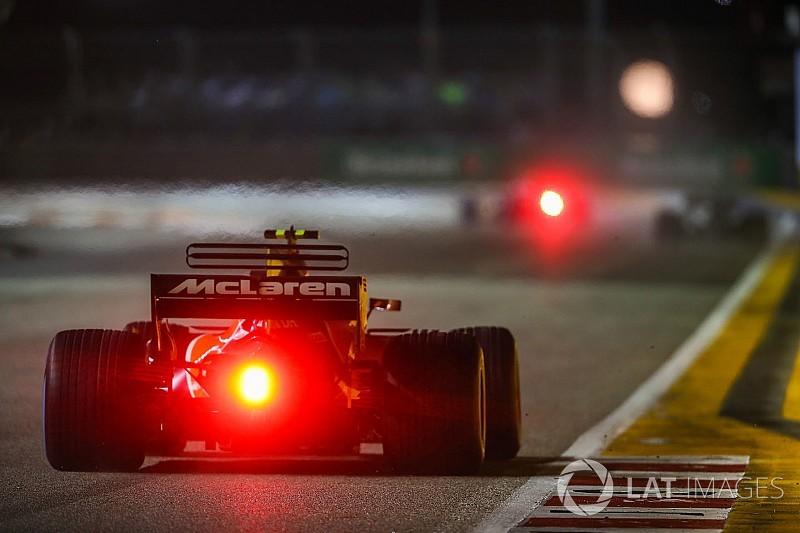 Marko: Honda'nın gelişeceğine ikna olduk