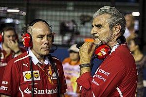 Клиа о новой культуре Ferrari: Теперь у нас есть смелость признавать свои ошибки