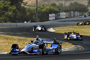 IndyCar Breaking news Sonoma confirms 2018 finale will be IndyCar's last race there