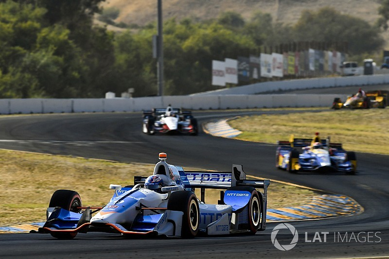 Sonoma confirms 2018 finale will be IndyCar's last race there