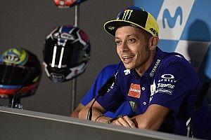 """Rossi: """"Mis rivales estarán felices cuando me retire"""""""