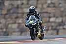 Moto3 La wild card Foggia stupisce tutti con l'ottavo posto ad Aragon