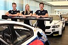 GT Former Red Bull junior Visser joins BMW junior programme
