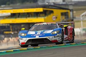 24 heures du Mans Actualités Briscoe : Après l'Amérique,