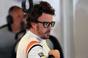 Alonso egy teljes szezont húz le az IndyCar-ban?