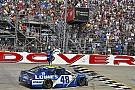 NASCAR: Jimmie Johnson holt 11. Dover-Sieg in letzter Sekunde