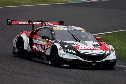 Suzuka 1000km preview: Button tackles Japan's biggest race