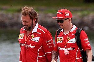 Kimi Räikkönen: Neuer Ferrari-Vertrag nur noch Formsache?