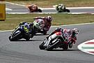 【MotoGP】ドヴィツィオーゾ「トレーニングでもリスクを負うべき」