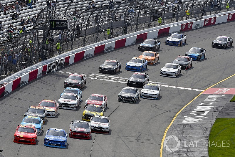 Five things to watch in the NASCAR Xfinity race at Richmond