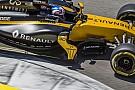 Renault: Hülkenberg megint top 10-es, Palmer megint csak magyarázkodik...