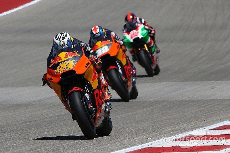 KTM to try new-spec engine in Le Mans MotoGP test