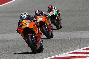 MotoGP 2017: KTM testet neuen Motorrad-Motor in Le Mans