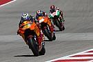 MotoGP Une casse, mais aussi un nouveau carénage et des progrès pour KTM