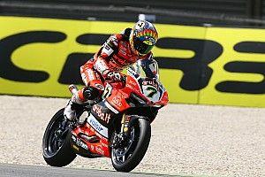 Suka dan duka di kubu Ducati WorldSBK