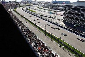 【F1】年間レース数増加を目指すF1。CEO「アジアは重要な市場」