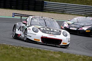 GT-Masters Qualifyingbericht GT-Masters in Oschersleben: Pole-Position für Porsche