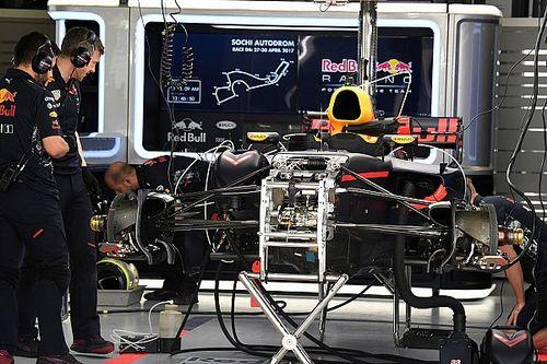 Spyshots: De belangrijkste tech updates voor de GP van Rusland