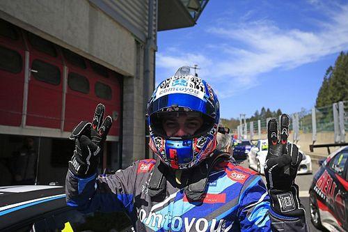 Top Run affida la Subaru a Stefano Comini per Imola