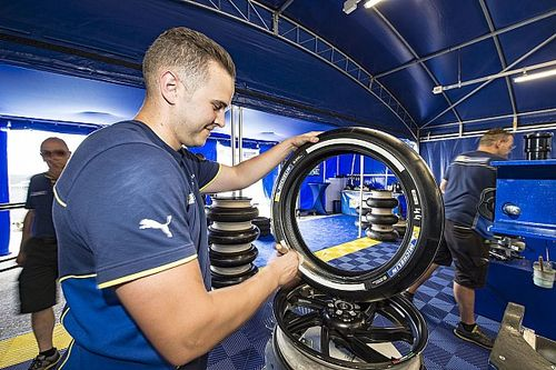 Michelin to bring extra tyre compound to Sachsenring
