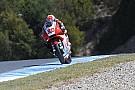 【Moto2】不運な転倒に見舞われた中上貴晶「むなしさに言葉がない」
