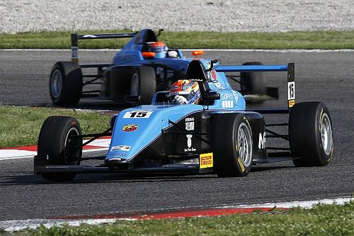 Maini set for guest outing in German F4