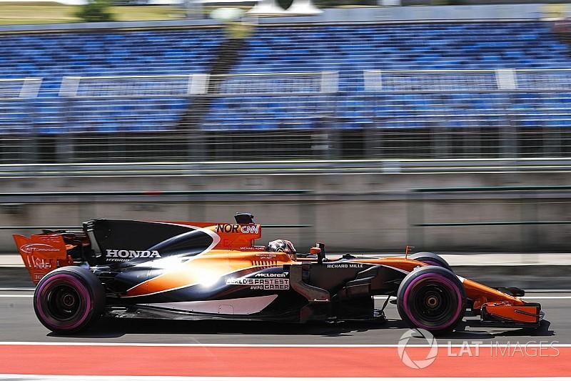 Honda past ontwikkelingsproces Formule 1-motor aan