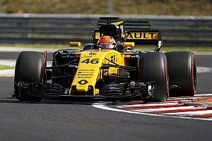 Vettel lidera la mañana de la segunda jornada de test en Hungría; Kubica séptimo
