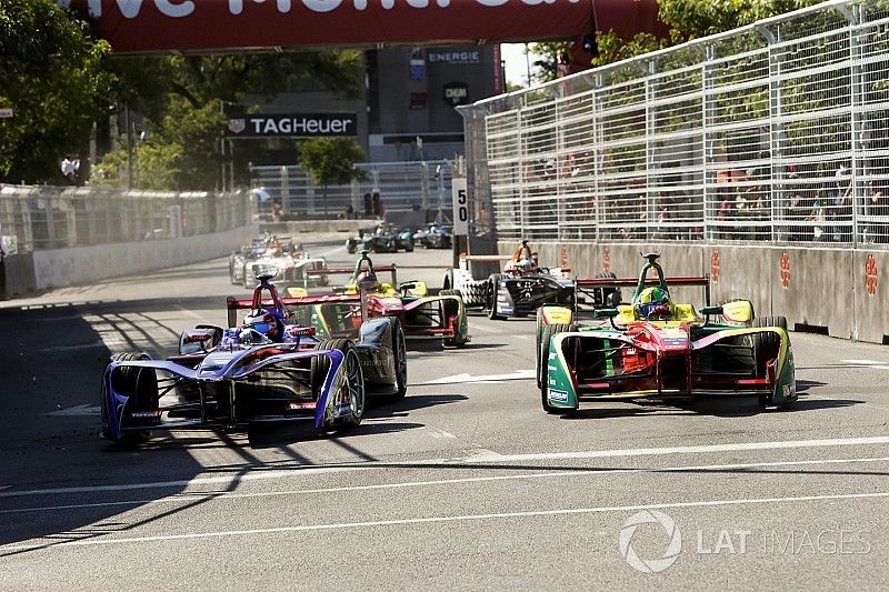 Formula E wants Japanese and US manufacturers next