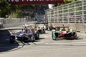 Fórmula E Últimas notícias Fórmula E mira fabricantes japoneses e norte-americanos