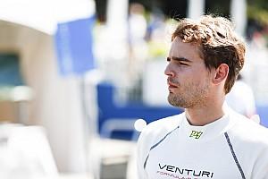 Super Formula Новость Чемпион Формулы V8 3.5 Дильман перешел в Суперформулу
