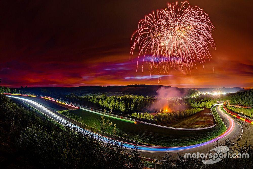 Motorsport.com Nederland wenst alle lezers een mooi maar vooral gezond 2021!