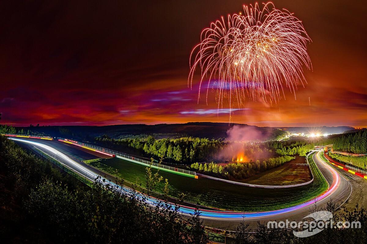 Motorsport.com wenst alle lezers een fantastisch 2019!