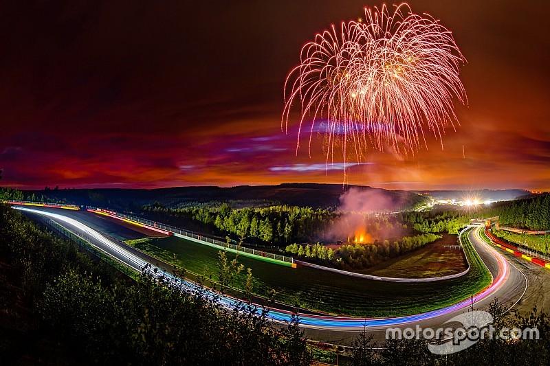 Top 10: Motorsport-Fotos der Woche (KW 31)