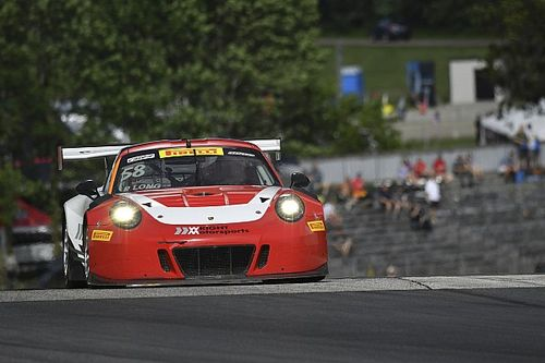 Road America PWC: Long beats Fong to extend points lead
