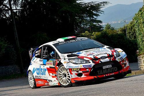 Albertini e Fappani conquistano il 34esimo Rally Della Marca