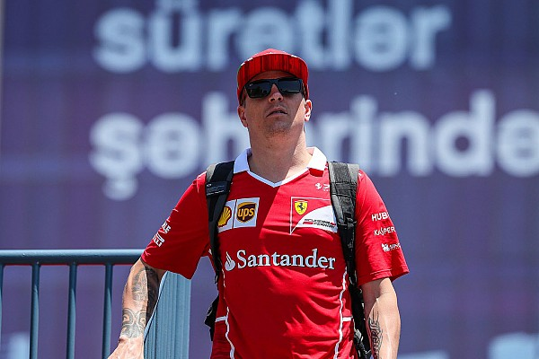 Stop/Go Livefeed Alonso ráhajthat Räikkönen ülésére a Ferrarinál