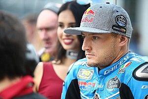 【MotoGP】ジャック・ミラー、プラマックへの移籍が決定