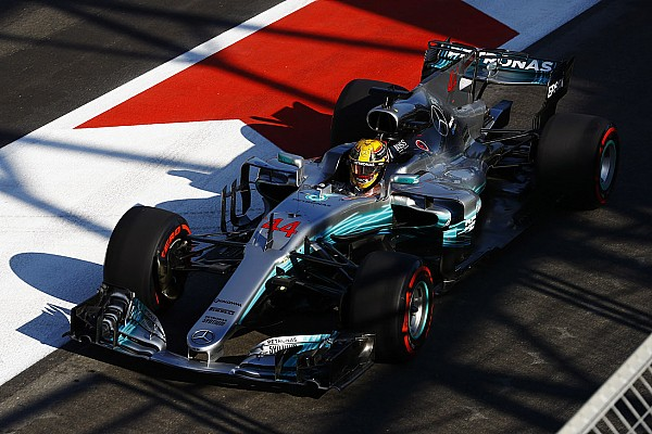 Azerbaijan GP: Top 10 quotes after qualifying