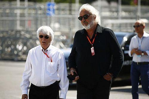 Mantan Promotor F1 Beli Yacht Flavio Briatore