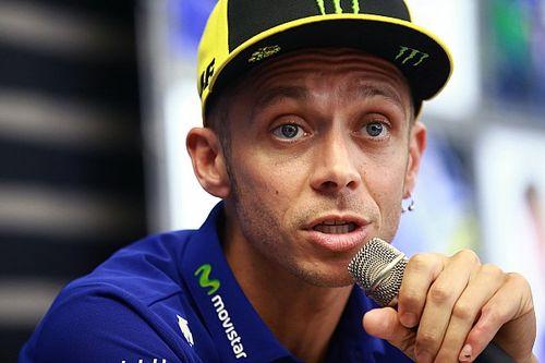 """Rossi : """"Lorenzo me fait un peu peur"""" au Red Bull Ring"""