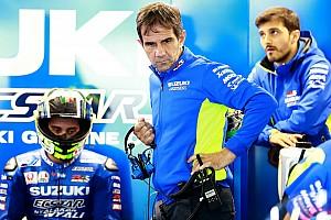 MotoGP Actualités Après deux saisons prometteuses, Suzuki marque le pas