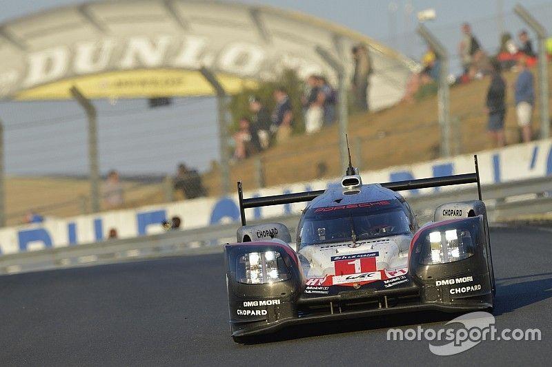 Porsche deja el programa de LMP1 a final de temporada