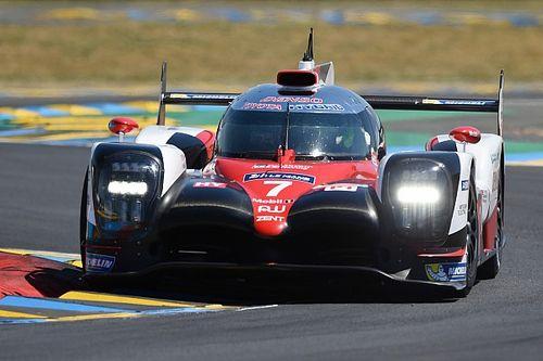 Toyota заинтересовало приглашение Алонсо в Ле-Ман