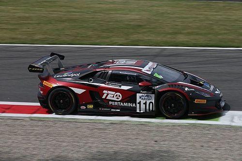 Super GT Cup-GT Cup: Myszkowski e Lewandowski conquistano Gara 2