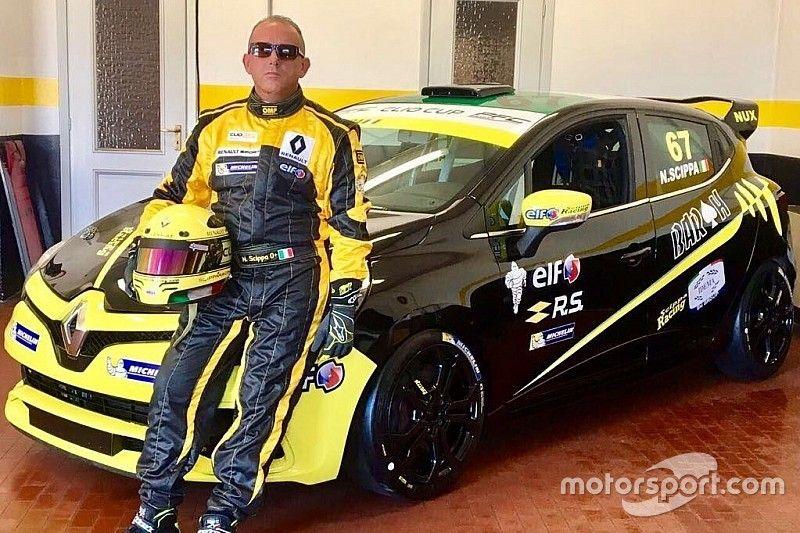 A Monza debutta il Team Scippa Racing