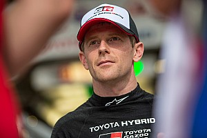 WEC Breaking news WEC: Davidson kembali balapan setelah Le Mans